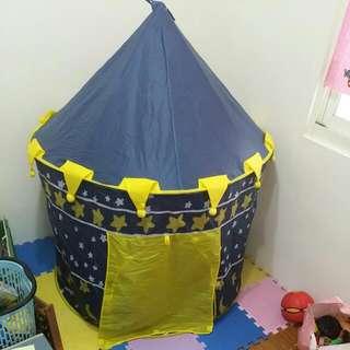 🚚 王子帳篷