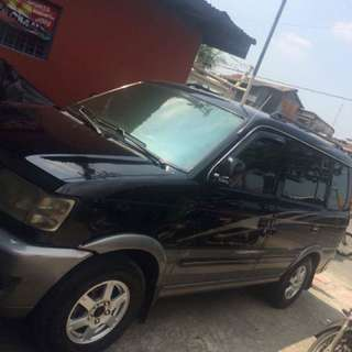 Gls sport 2003 Color black  Diesel  Original tint and cover New battery 1 month old New clutch master New pumbelt bearing  New alternator Good aircon