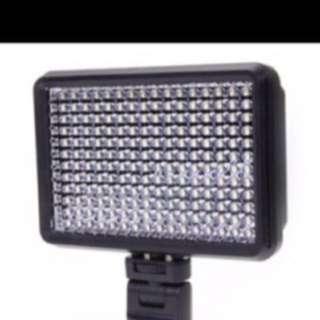 192 Led Video Lighting
