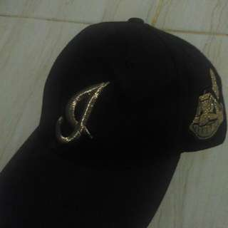 Topi Indians MLB Original