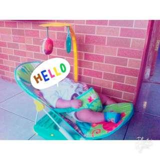 Infantseat /bouncer Mastela