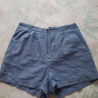 Hot Pants color box (size s)