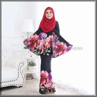 Plussize Mary Doll by Gedung Che Wa