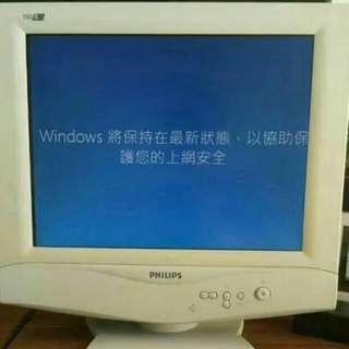 Philips 15inch Lcd