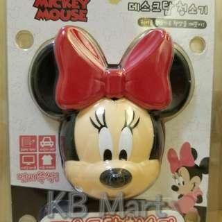 韓國直送米奇美妮桌上吸塵器Mickey Minnie desktop vacuum cleaner