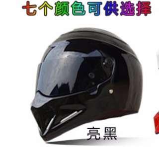 Authentic CSG STIG helmet