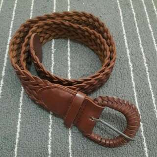 [FOREVER 21] Brown Belt