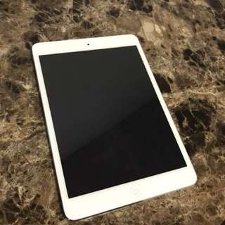 iPad Mini (First Generation)