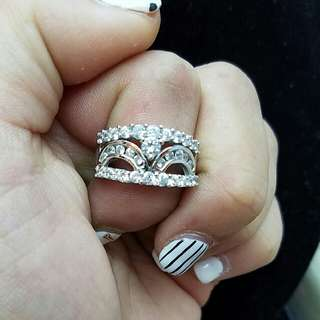 戒指, 手鏈