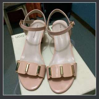 Gibi Collection Nude Color