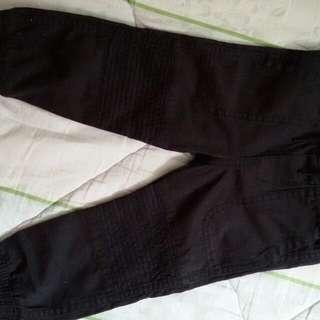 H&m jagger pants