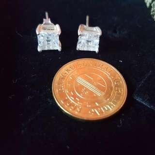 925 Silver Earrings #2