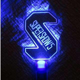 Super Junior Fan Light SS5
