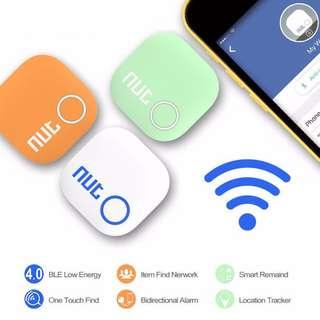 Nut 2 Intelligent Bluetooth Alarm, Finder Smart Tag Tracker