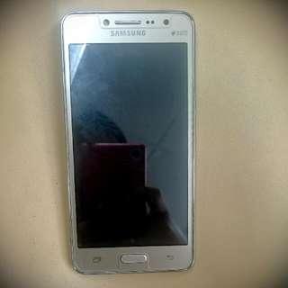 J2 PRIME Samsung (4G LTE) P4,100.000 Actual Price:5999.00