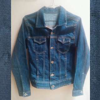 MAF Jacket for Woman