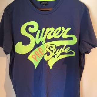 JeanWest T-Shirt large