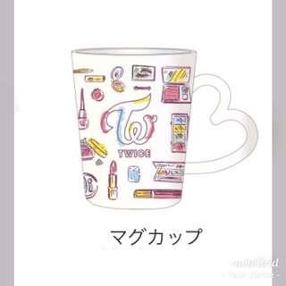 Twice日本showcase周邊杯