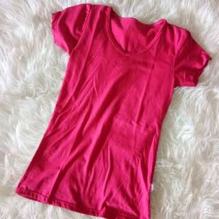 T shirt Body Fit