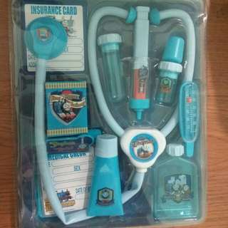 Thomas & friends Doctor Set