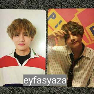 [LOOKING FOR/WTB] Bts her Taehyung pc (V & E version)