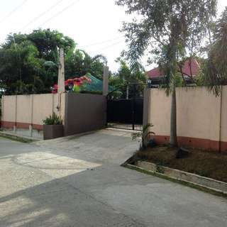 House and Lot with Piggery FOR SALE at San Jose, Batangas