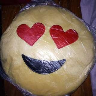 repriced!!!100each accent emoji pillow