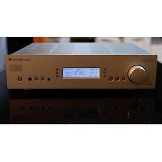 Cambridge 740A Integrated Amplifier