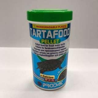義大利 PRODAC 博達克 烏龜 爬蟲 高鈣營養飼料 (250ml)