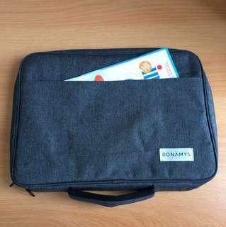 Laptop Bag by Bonamys