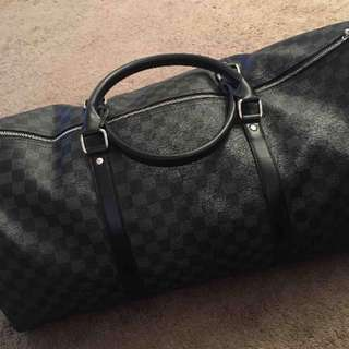 Louis Vuitton Duffle Bag Unauthorised Authentic