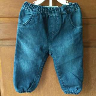 Mothercare jeans