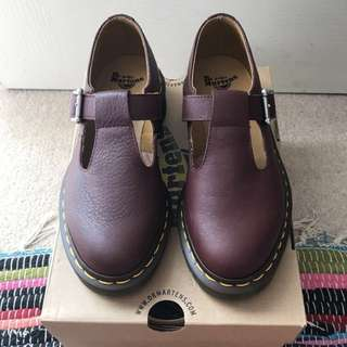 Doc Martens - Polley