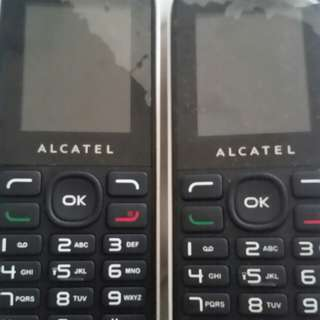 SALE  ALCATEL ONE TOUCH 1050G
