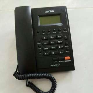 Alcom phone for sale