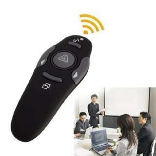 2.4Ghz Laser Pointer Pen With Wireless USB Receiver Remote Control For PowerPoint Presentation