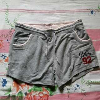 Prleoved Shorts
