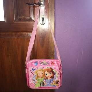 Princess Sophia Sling Bag