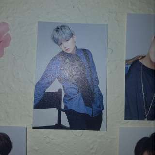 BTS On Stage Epilogue SUGA PC