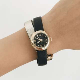 Marc Jacobs Strap Watch