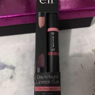 E.l.f. Day to Night Lipstick Duo