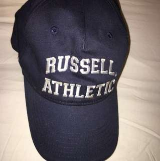 RUSSEL ATHLETE HAT