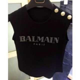 #balmain #tshirt