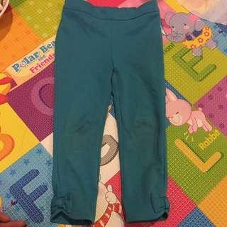 Celana legging merk baby gap