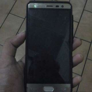 Cherry Mobile Flaire S5