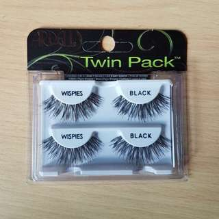 Ardell Lashes Twin Pack