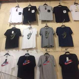 Branded Overrun Shirts