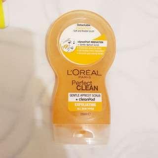 Facial wash