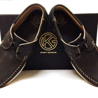 Repriced Authentic KG Shoes