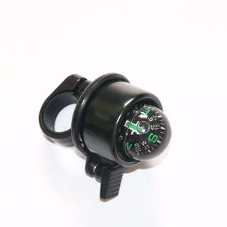 Compass Bicycle Ring Bell